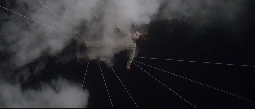 "Olafur Arnalds' ""Only the Winds"" video"