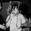 A shot from RBMA's DFA doc
