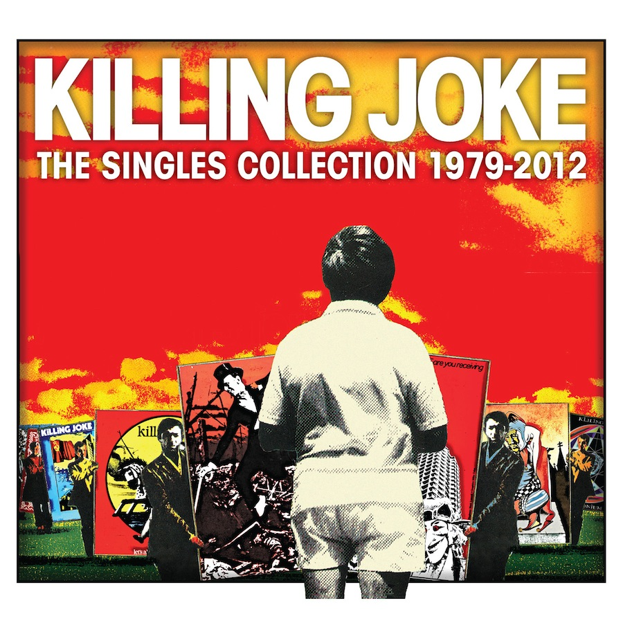 Killing Joke's 'Singles Collection'