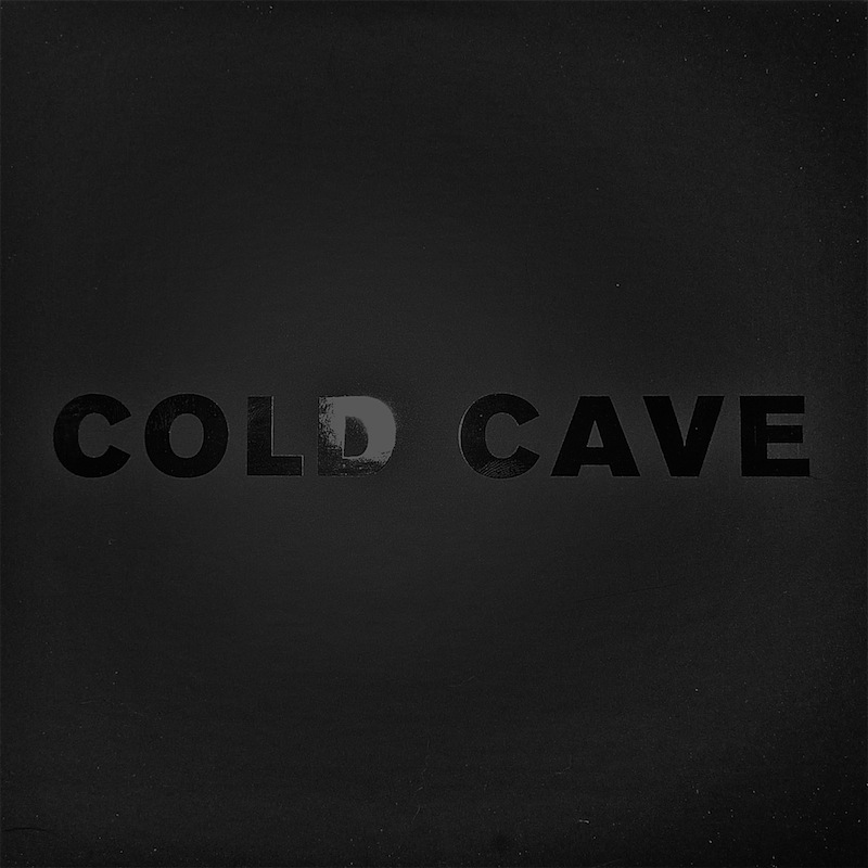 """Cold Cave's """"Black Boots"""" single"""
