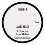 James Blake's new single