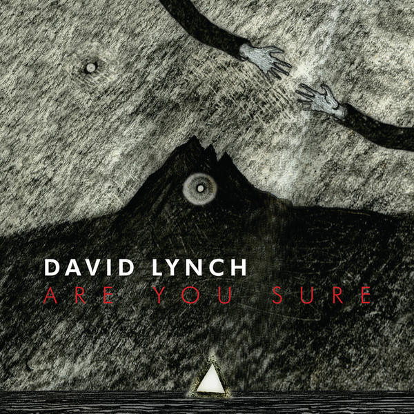 David Lynch's new Sacred Bones single