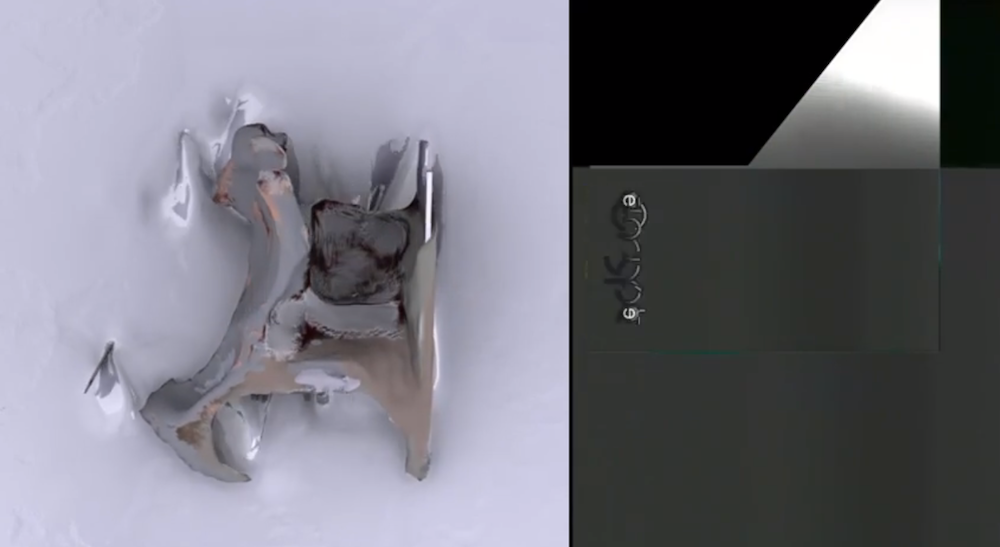 """Oneohtrix Point Never's """"Still Life (Excerpt)"""" video"""