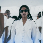"M.I.A.'s ""Bring the Noize"" video"