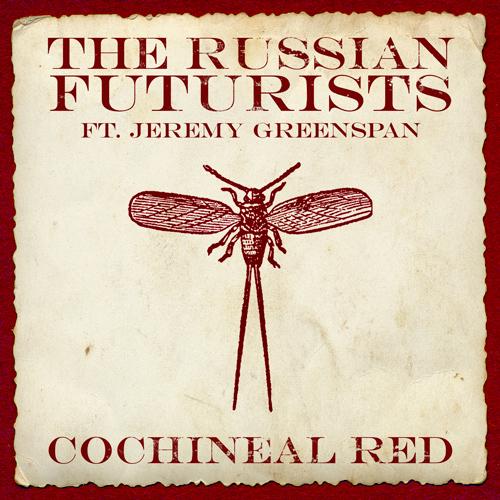 The new Russian Futurists single