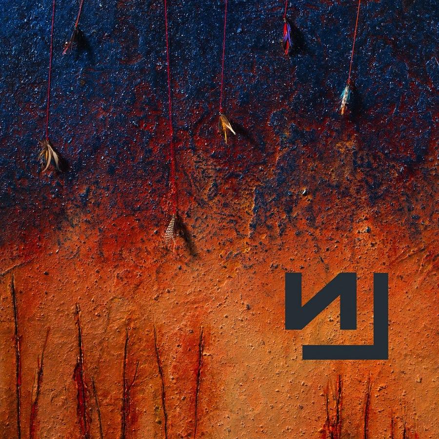 Nine Inch Nails - 'Hesitation Marks'