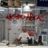 The Metro Area office