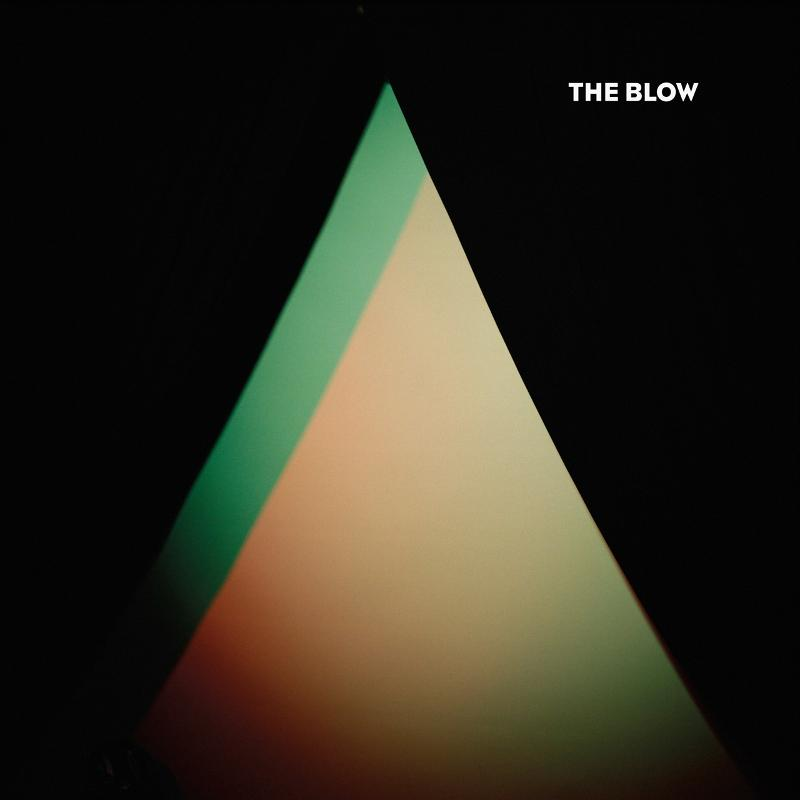 The Blow - 'The Blow'