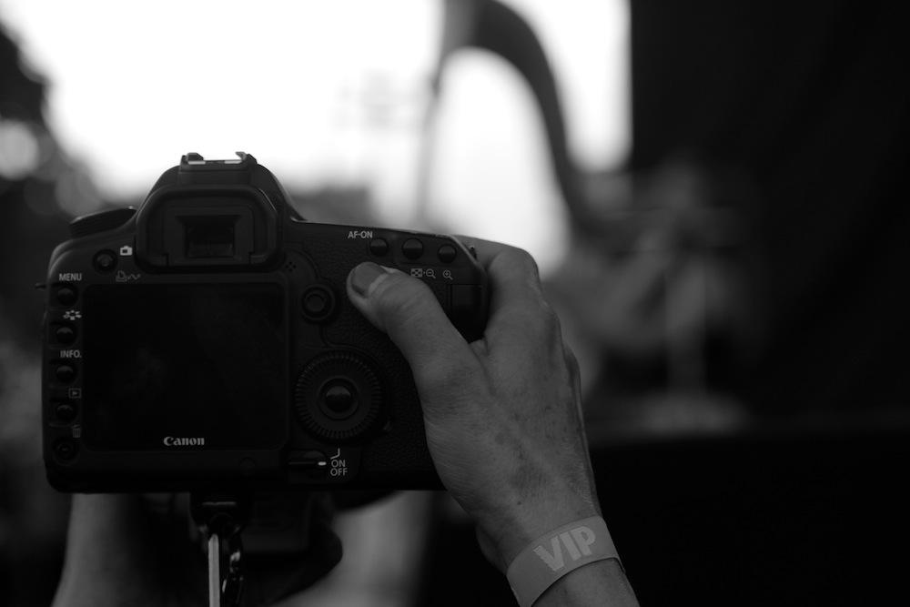 Joanna Newsom @ Pitchfork Music Festival
