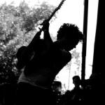 Parquet Courts @ Pitchfork Music Festival