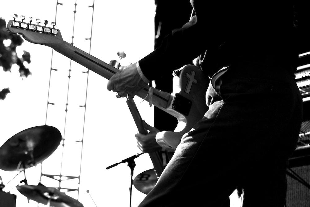Swans @ Pitchfork Music Festival