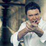 """David Bowie's """"Valentine's Day"""" video"""