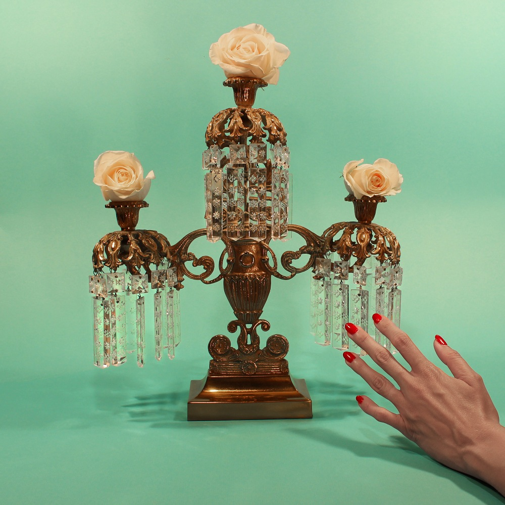 Tropic of Cancer - 'Restless Idylls'