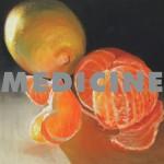 Medicine - 'To the Happy Few'