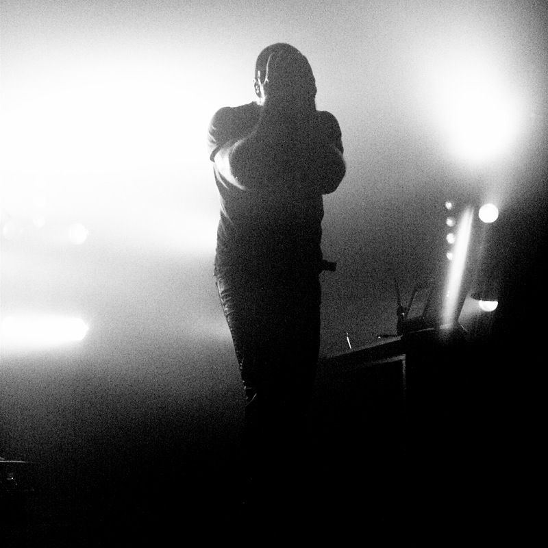 Nine Inch Nails @ Terminal 5