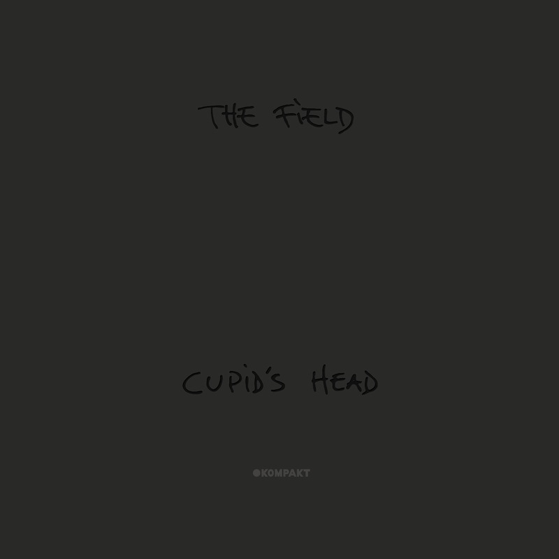The Field - 'Cupid's Head'