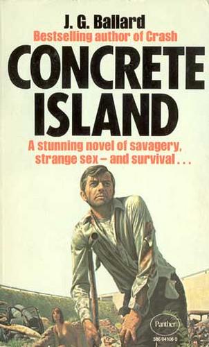 'Concrete Island'