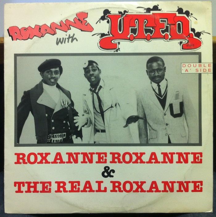 'Roxanne Roxanne'
