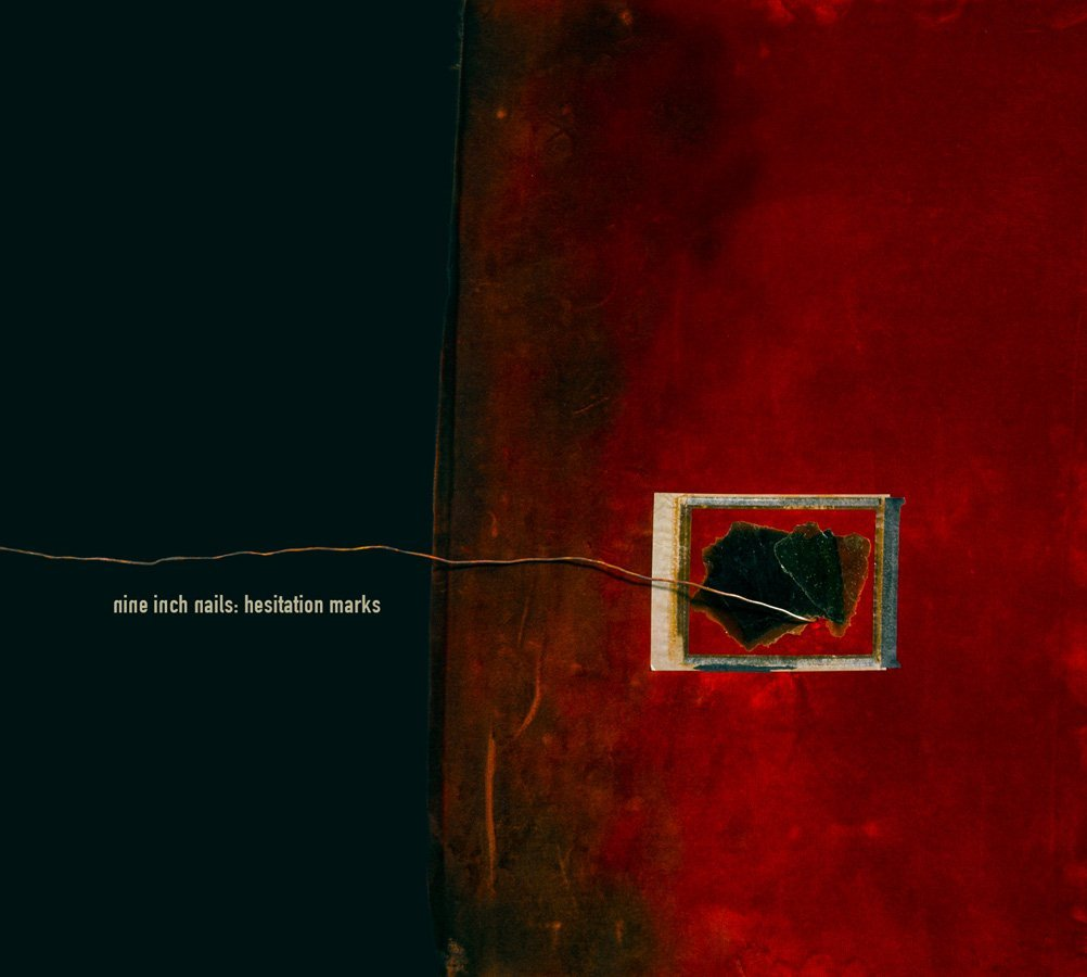 SONG OF THE DAY: Nine Inch Nails, \