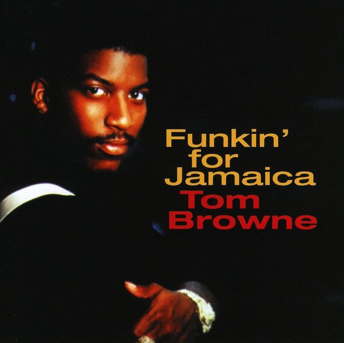 """Funkin' For Jamaica"""