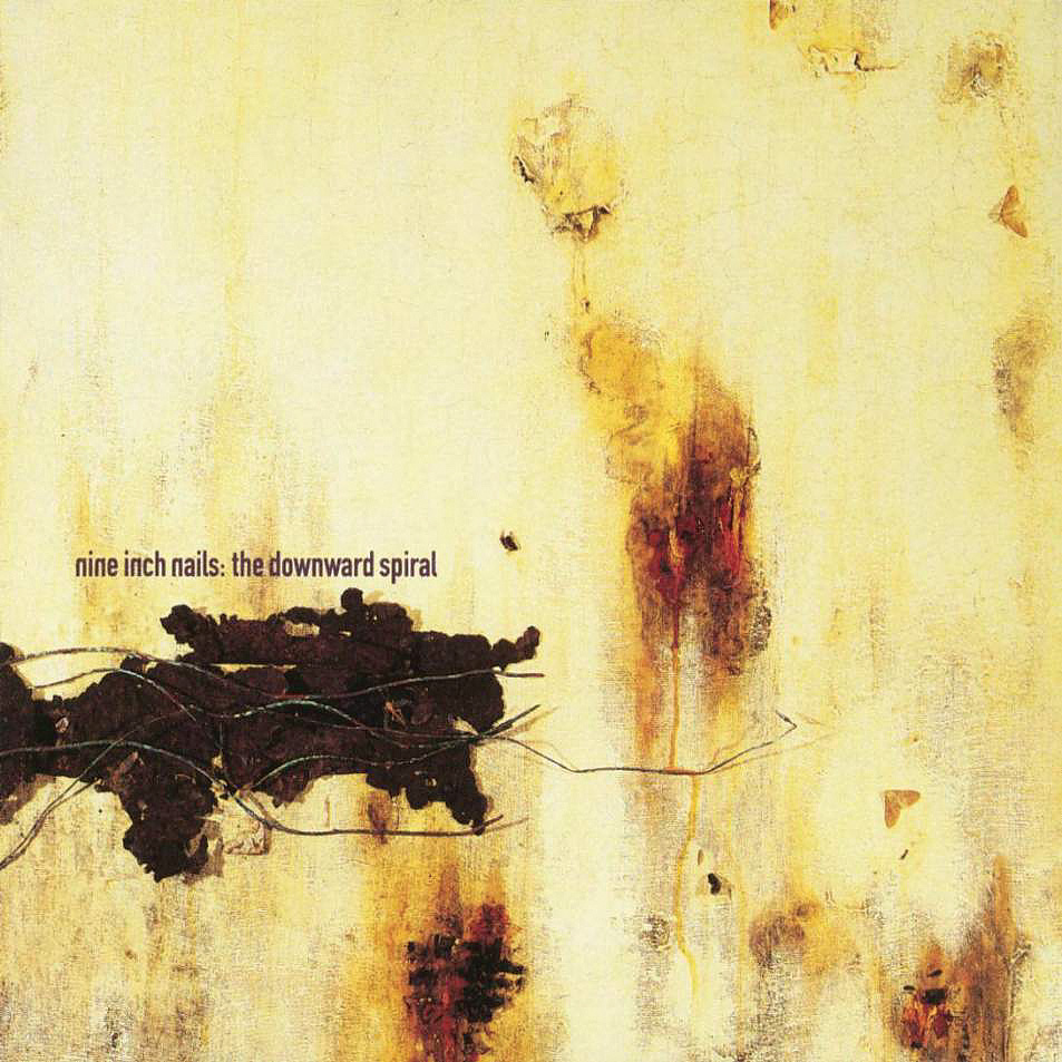 Austra\'s Guide to Nine Inch Nails - self-titled