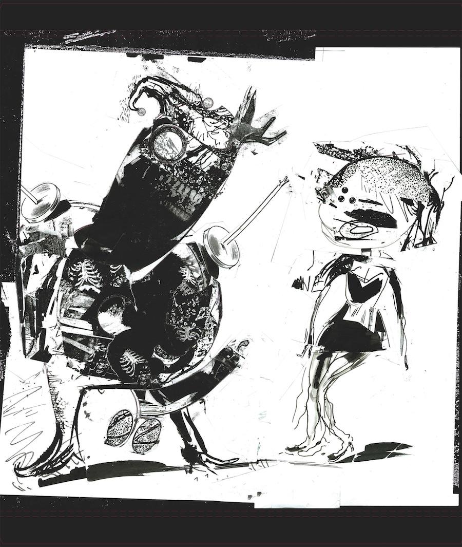 Pixies - 'EP1'