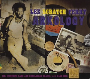 Lee Perry - 'Arkology'