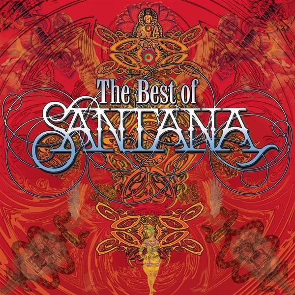 'The Best of Santana'