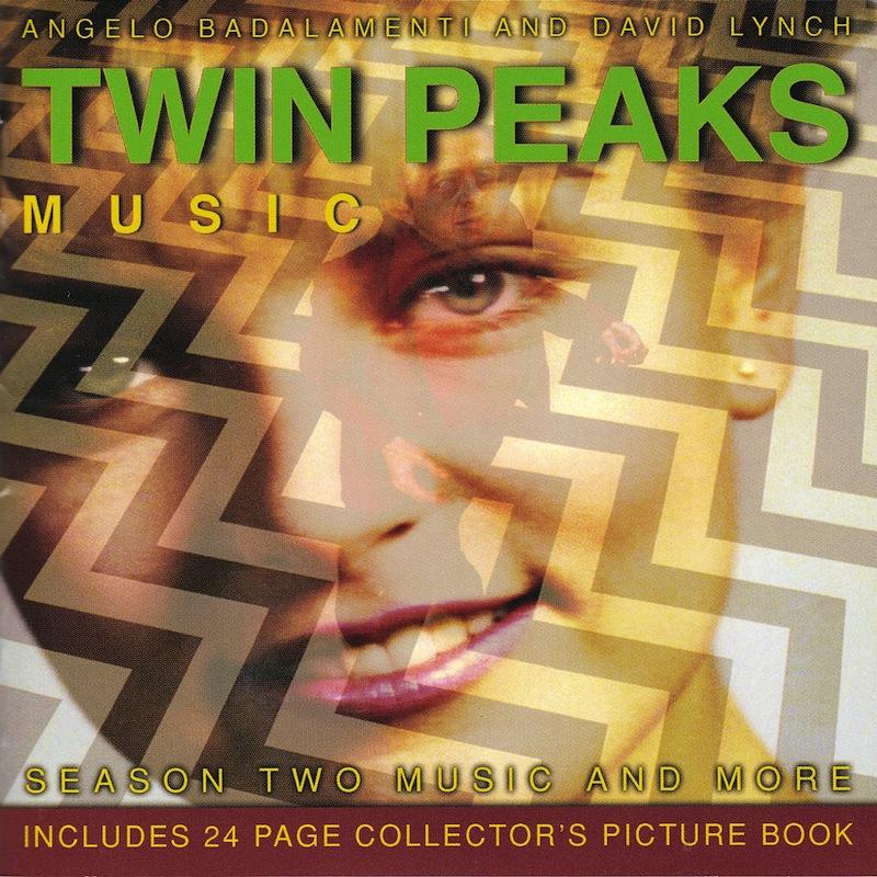 Twin Peaks 'Original Soundtrack Plus'