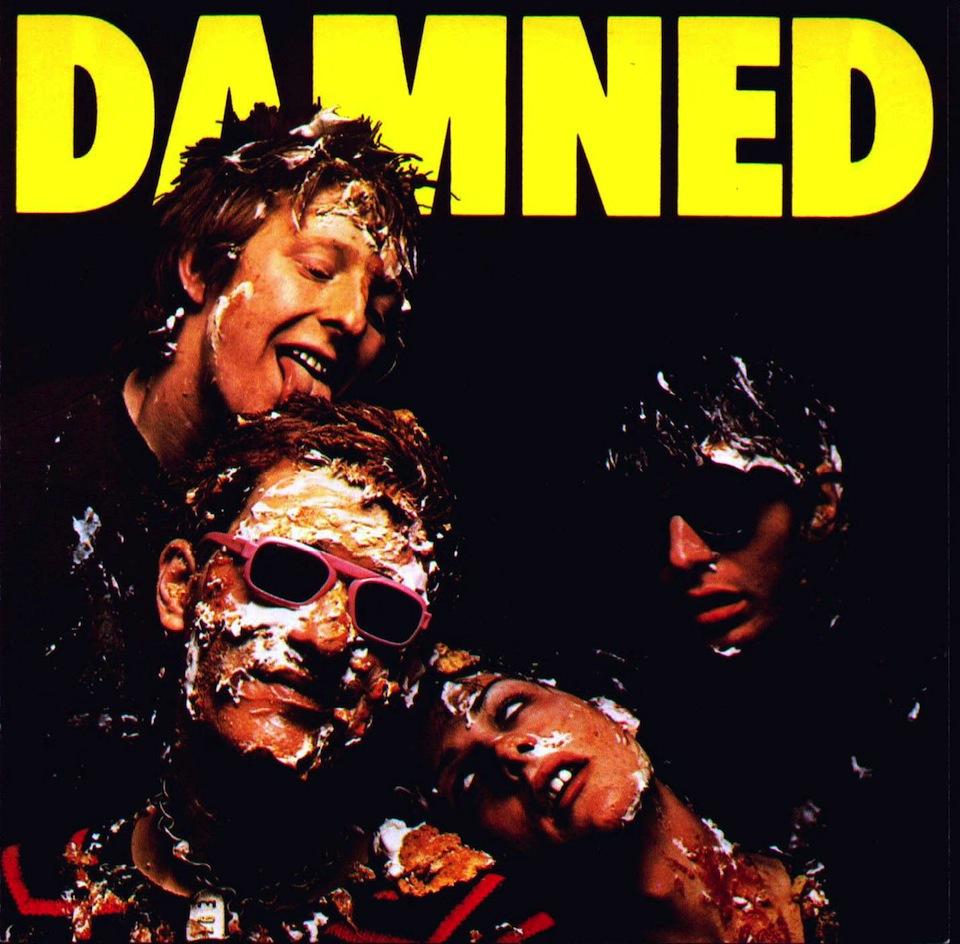 'Damned Damned Damned'