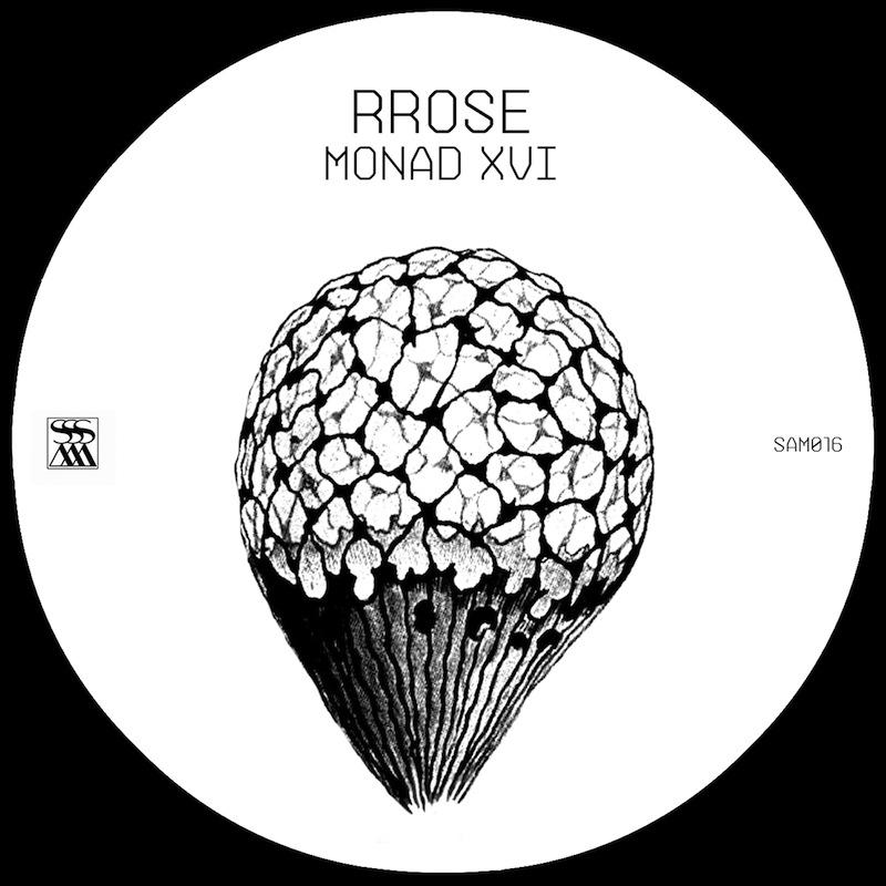 Rrose - 'Monad XVI' EP