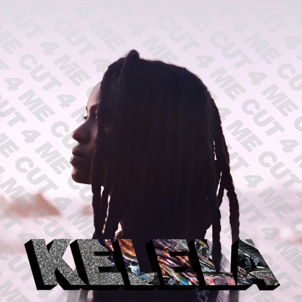 Kelela - 'Cut 4 Me'