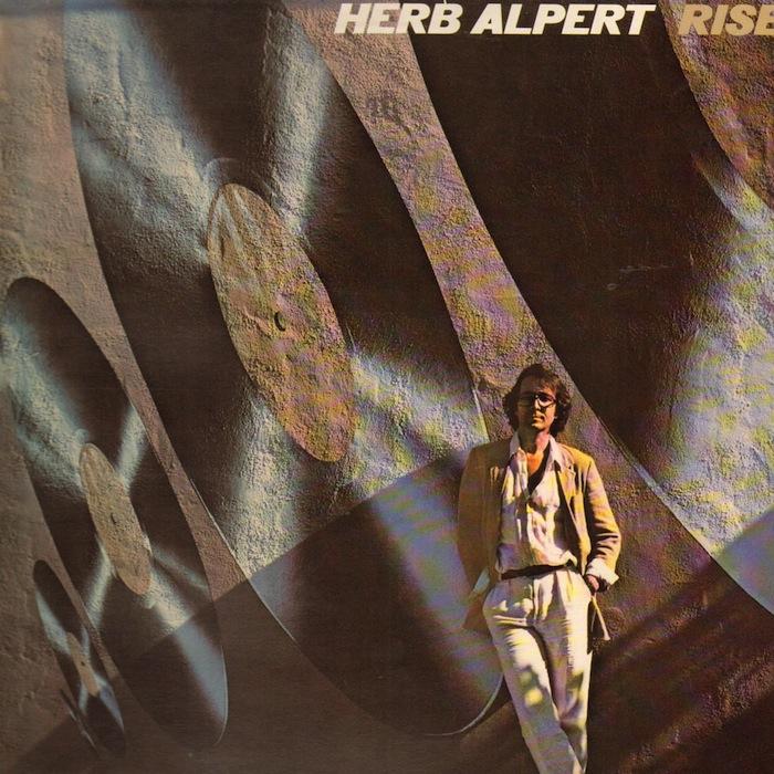 Herb Alpert 'Rise'