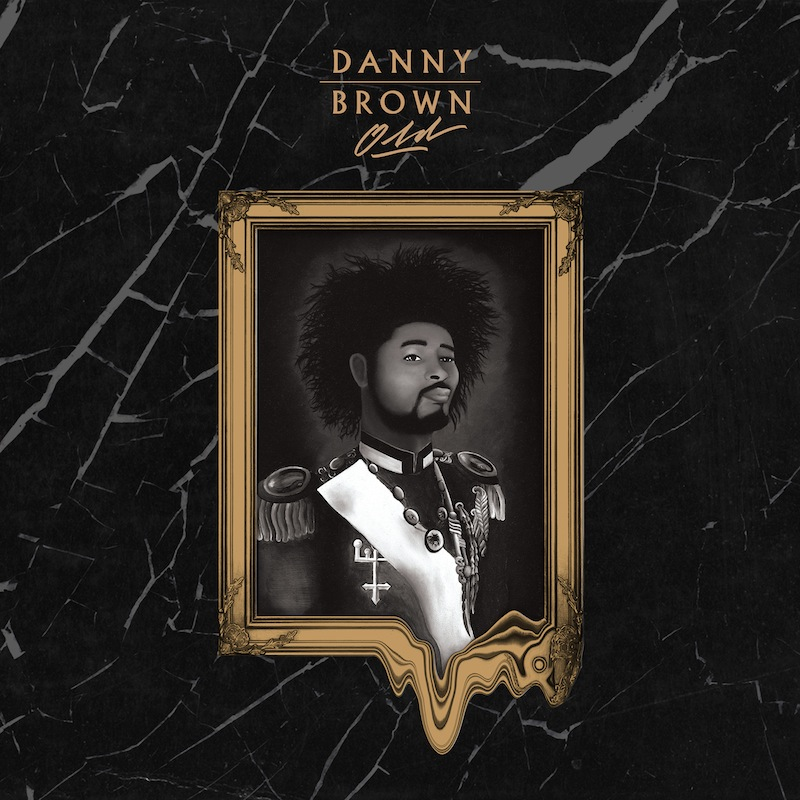 Danny Brown - 'Old'