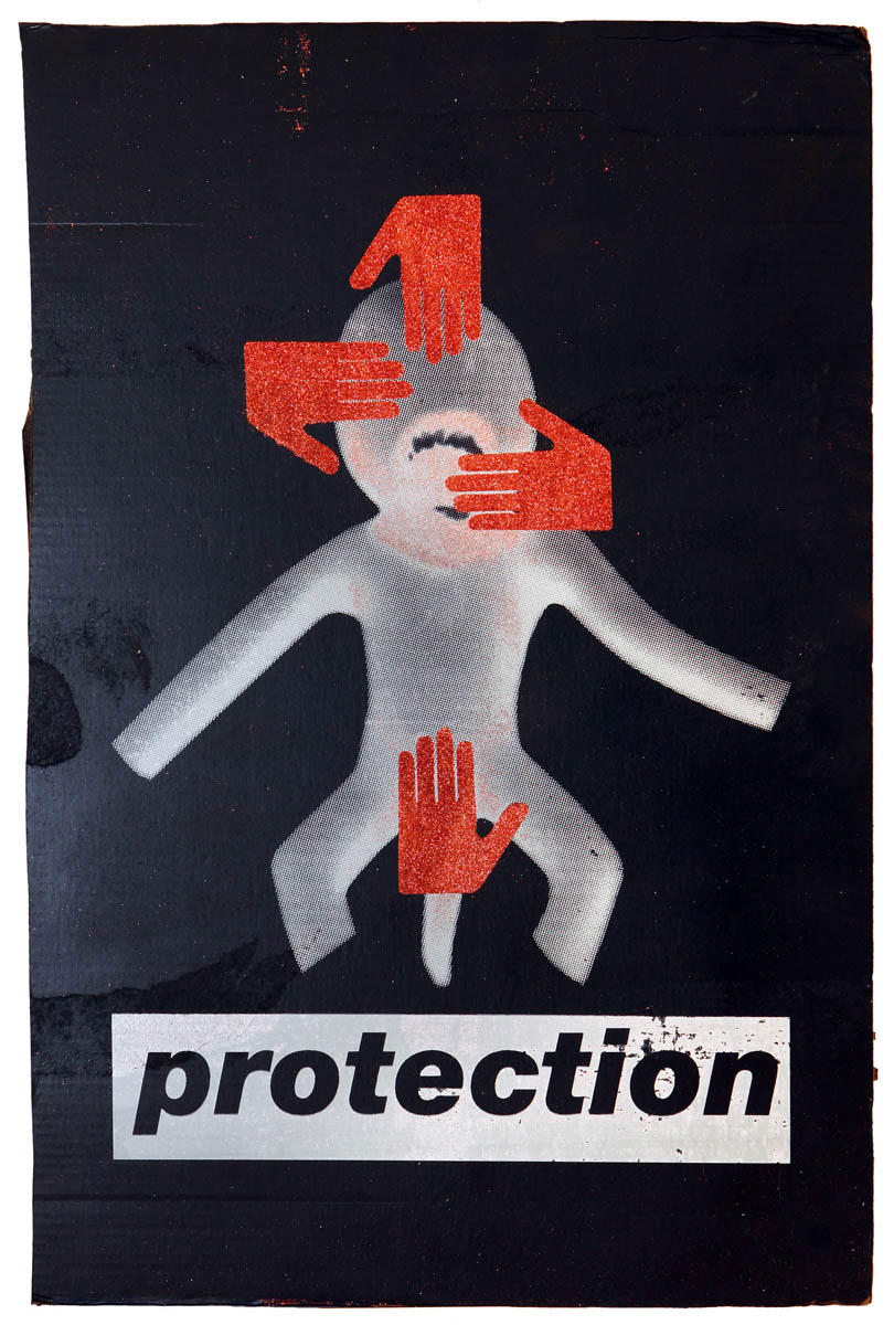 """Protection"""