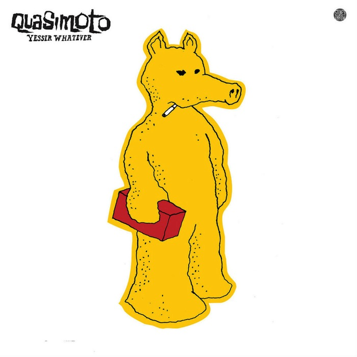 Quasimoto - 'Yessir Whatever'