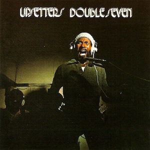 The Upsetters - 'Double Seven'