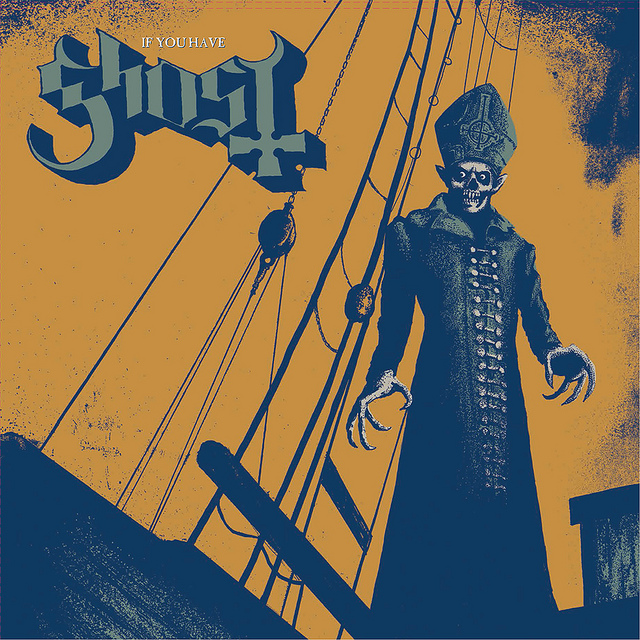 Ghost B.C. - 'If You Have Ghosts'