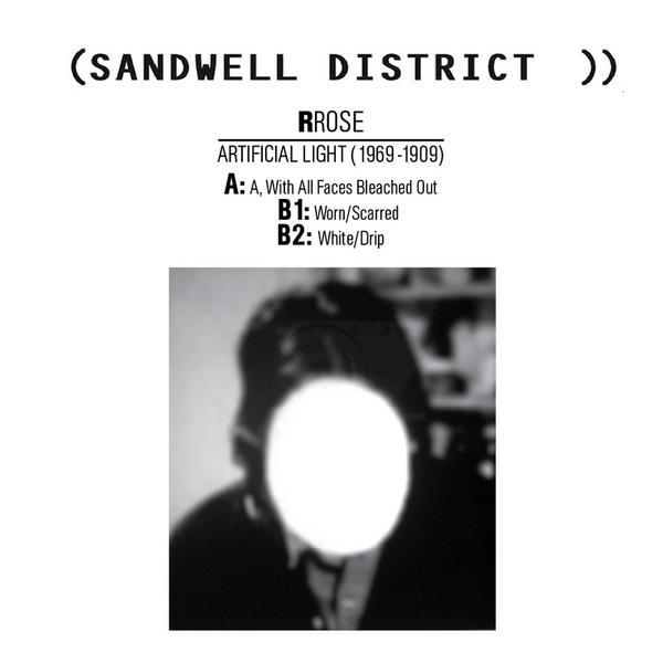 Sandwell District - Rrose
