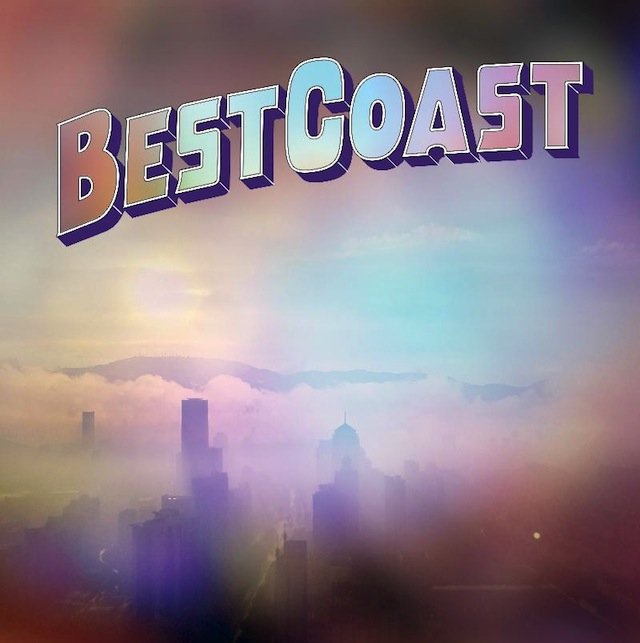 Best Coast - 'Fade Away'