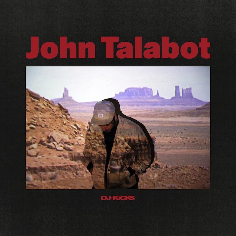 John Talabot - 'DJ-Kicks' Mix