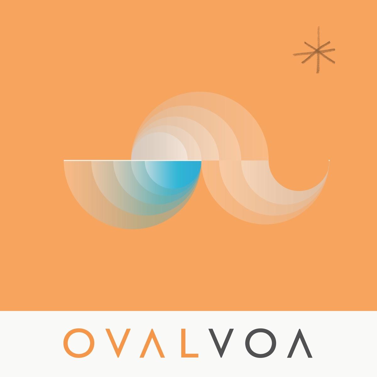 Oval - 'VOA'