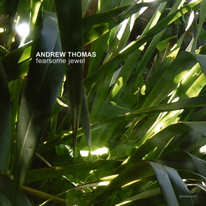 Andrew Thomas - 'Fearsome Jewel'