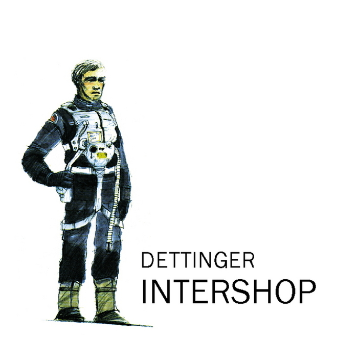 Dettinger - 'Intershop'