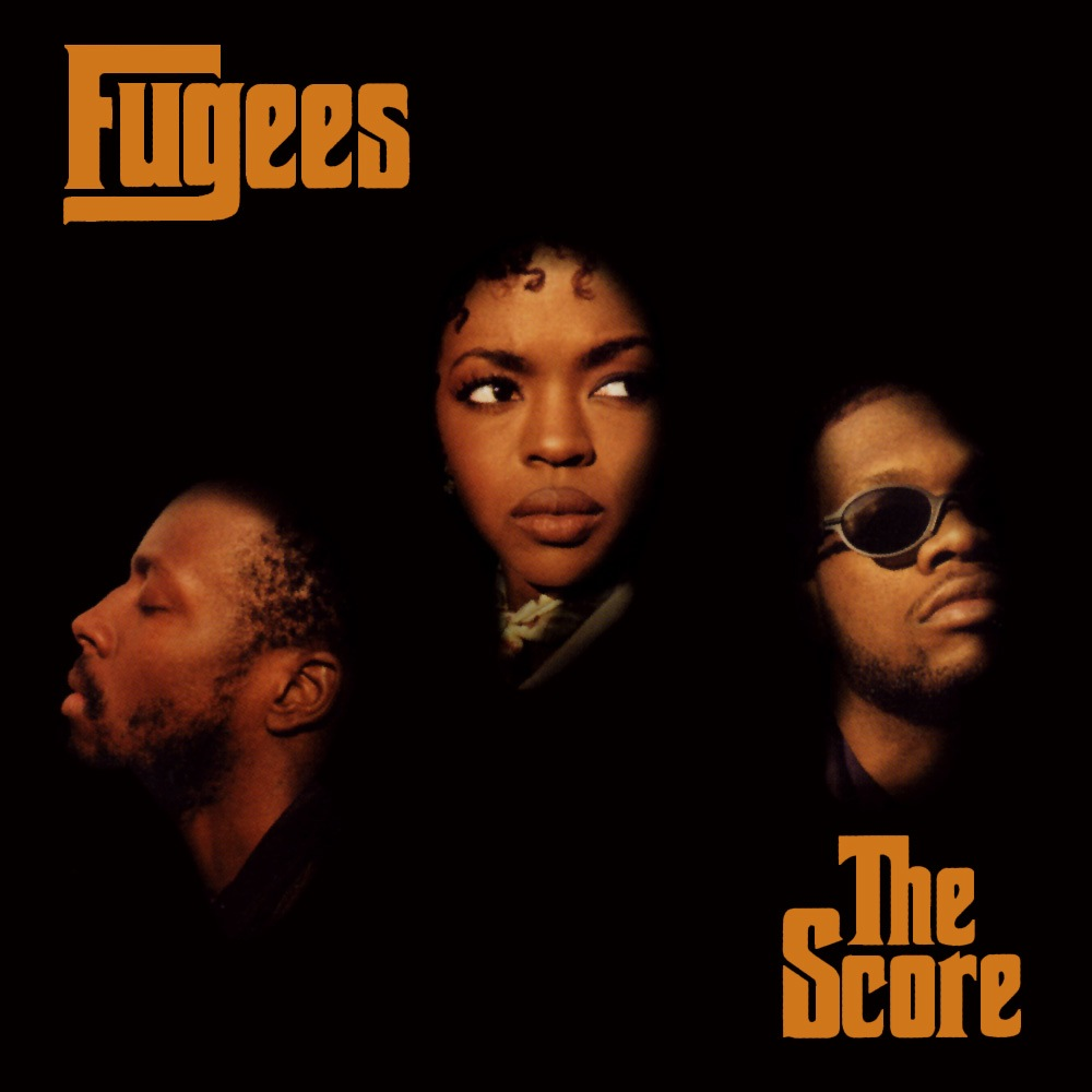 The Fugees - 'The Score'