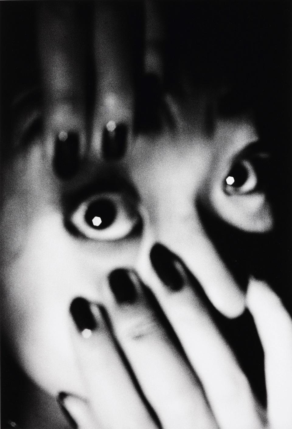 Daido Moriyama - 'Eyeball'