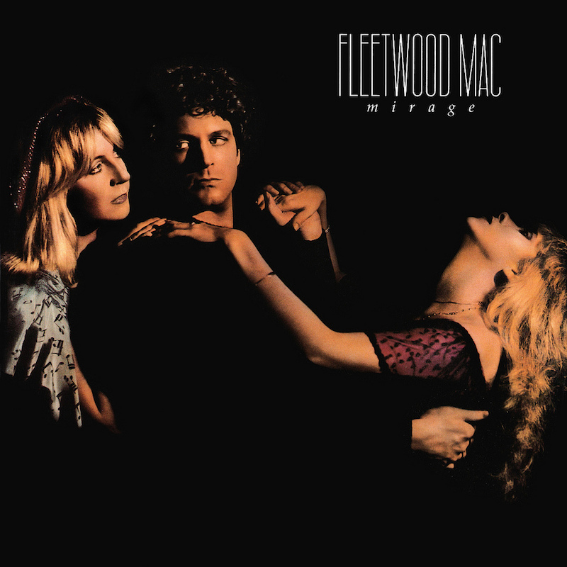 Fleetwood Mac - 'Mirage'