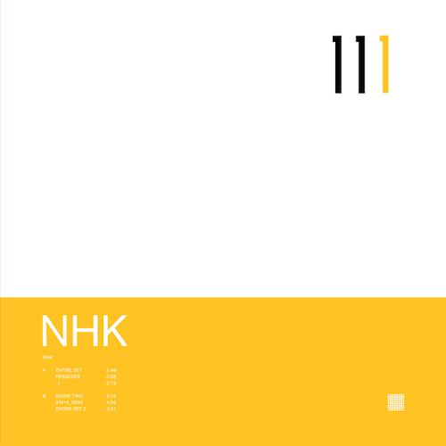 NHK - 'Unununium'