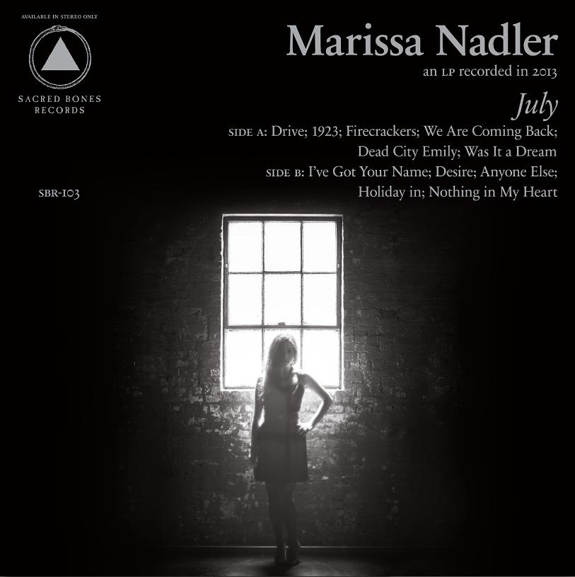 Marissa Nadler - 'July'