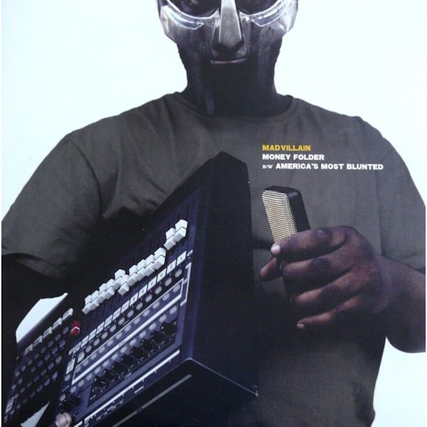 Madvillain - 'Money Folder'